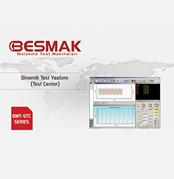 Dinamik Test Yazılımı (Test Center)