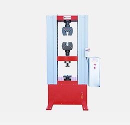 Wood and Construction Chemicals Electromechanical Test Machine