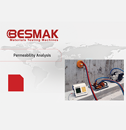Permeability Analysis
