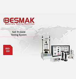 Soil Triaxial Testing System