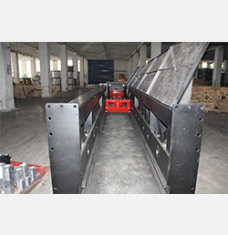 Chain, Rope Tensile Test Machine